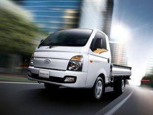 Hyundai H150 - Hyundai Bắc Việt